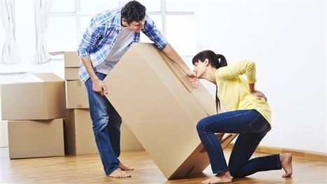 Comment se protéger des blessures lors d'un déménagement | Les éclaireurs | ICI Radio-Canada Première | Vivre sereinement son déménagement | Scoop.it