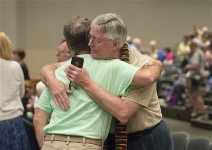 Presbyterian assembly: Gay marriage is Christian - Kansas First News | Doktor Martin Luther | Scoop.it