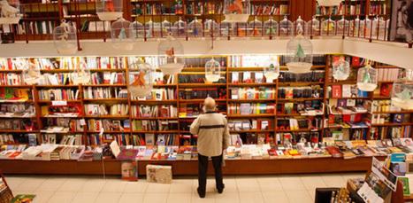Consejos que te ayudarán a elegir un buen libro | Educacion, ecologia y TIC | Scoop.it