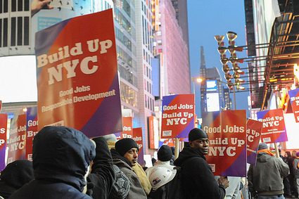 The Low Wage Plight of Fast Food Workers | Local Food Systems | Scoop.it