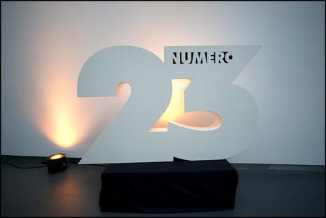 Surprise, Numéro 23 va continuer d'émettre! | DocPresseESJ | Scoop.it