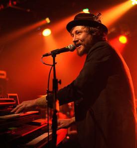 Tea Leaf Green Plays Hometown Show Friday - Examiner.com | Jam scene | Scoop.it