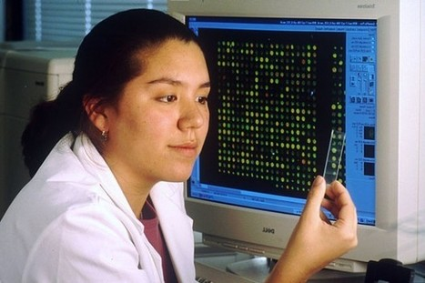 El Big Data puede ayudar en el diagnóstico y tratamiento del cáncer. | Formación, Aprendizaje, Redes Sociales y Gestión del Conocimiento en Ciencias de la Salud 2.0 | Scoop.it