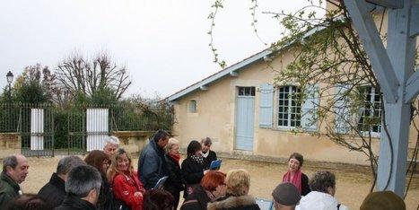 Le Musée de Chalosse, outil et atout touristique pour le territoire | Actu Réseau MOPA | Scoop.it