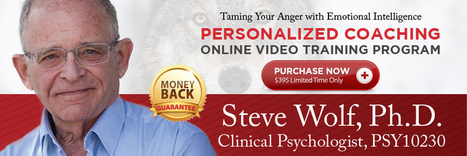 Personalized Coaching – Online Video Training Program   Taming Your Anger - Online Video Training   Scoop.it