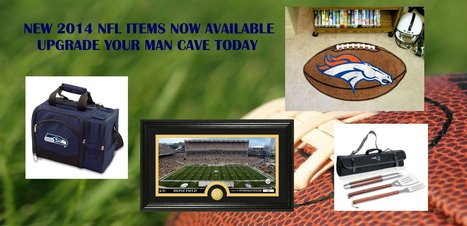 Sports Memorabilia And Gifts - NFL | NBA | NHL | MLB | College Collectibles | Home Decor Accessories-Online Shop Sports Fan Galaxy | Scoop.it