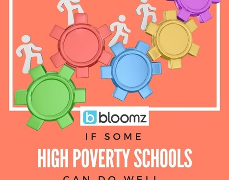If Some High-Poverty Schools Do Well, Can All? | Durff | Scoop.it