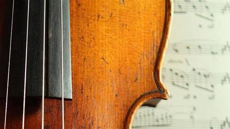 Música en el museo: romper el silencio - ABC.es | Música | Scoop.it