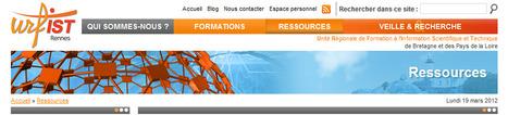 Plus de 80 outils spécialisés pour différentes recherches sur le web | E-apprentissage | Scoop.it