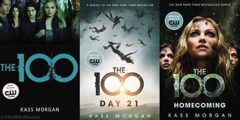 The 100 Lithuania on Twitter | Book Covers | Scoop.it