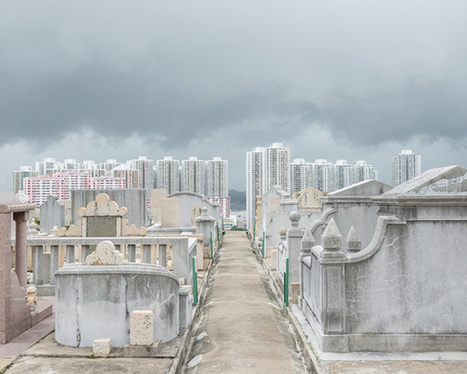 A Photographers Journey to Find 'Home' in China | Photos | Scoop.it