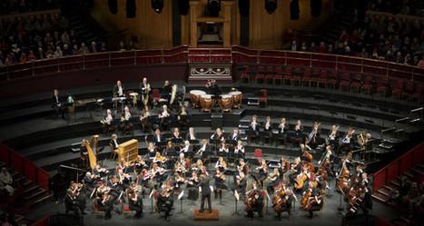 Royal Philharmonic Orchestra 2015 | EmiratesAmazing.com | Scoop.it