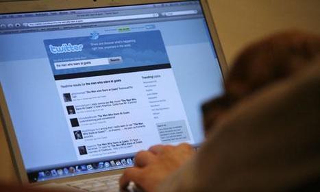 Twitter donne des conseils pour ne pas être piraté - Boursier.com | INFORMATIQUE 2015 | Scoop.it