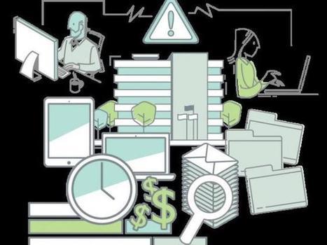 Newforma : le PIM à la rescousse du BIM Entreprises du BTP | Ing_Building | Scoop.it