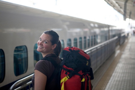 How To Plan A Career Break, Gap Year or Sabbatical Budget   Advice   Backpacking   Scoop.it