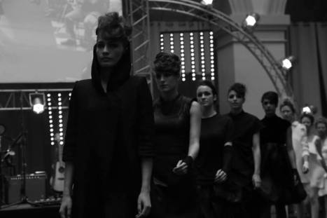 Fashion Week bordelaise : un bilan négatif plus que positif ? - Journal International | mode | Scoop.it