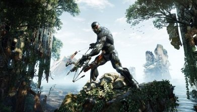 EA will not release Wii U version of Crysis 3-MyProffs Blog | crysis | Scoop.it