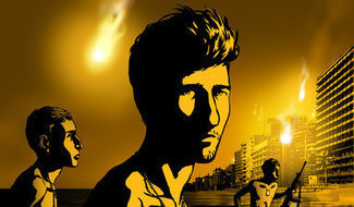 At the Movies: Waltz With Bashir | Ken's Odds & Ends | Scoop.it