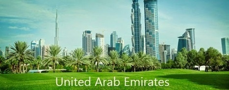 A Taste of the Emirati Affluence | Best Online document Printing services Delhi NCR | Scoop.it