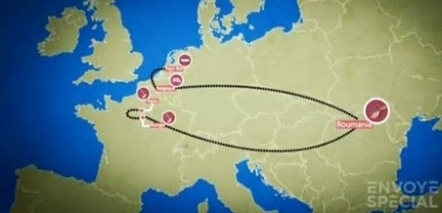 [video] La charcuterie française, à base de viande de porc... européen | agro-media.fr | Actualité de l'Industrie Agroalimentaire | agro-media.fr | Scoop.it