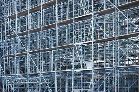 Scaffolding Learning in the Flow of Work - ATD (blog) | Learning, Learning Technologies & Infographics - Interest Piques | Scoop.it