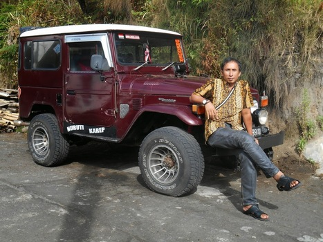 recomended jogjakarta driver | yogyakarta driver | Scoop.it