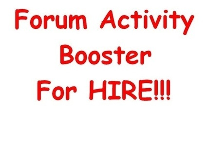 Will give you 15 Relevant BACKLINKS for your website through Forum posts for $5 on fiverr | Internet Marketing | Scoop.it