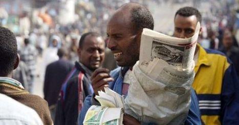 [FR]#Érythrée 2e et #Éthiopie 3e pires pays africains pour les journalistes #Corne2025 LeMonde 29/11/19 | Corne Éthiopie Économie Business | Scoop.it