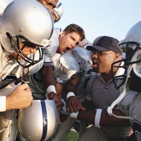 Coaching: Beyond the Sports Icon | Mediocre Me | Scoop.it