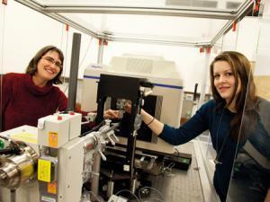 X-ray chemist solves cholera mystery | Southern Hemisphere | Scoop.it
