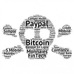 Le digital va t-il faire sauter la banque ?   DIGITAL Bank Bang   La banque digitale   Scoop.it