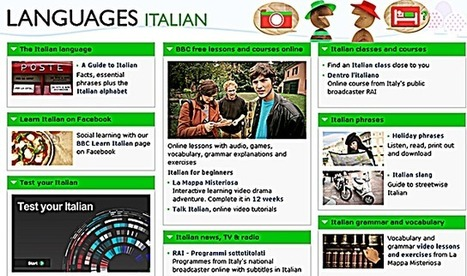 Uz BBC možeš i ti! | Italijanski online | Scoop.it