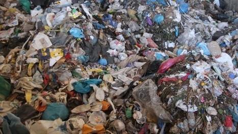 Grand Paris : 421 kg de déchets ménagers par habitant | Le Grand Paris sous toutes les coutures | Scoop.it