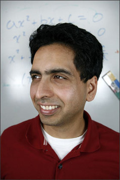 Thousands of new math resources from Khan Academy | Mathematical tools and tutorials | Scoop.it