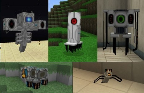 Precisely Portal Resource Pack for Minecraft 1.6.4 - Texture Pack | Minecraft Resource Packs | Scoop.it
