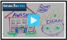 Cool Tools for 21st Century Learners: TeachEm: Create Guided YouTube Lessons | Cool Tools for Common Core Connections | Scoop.it