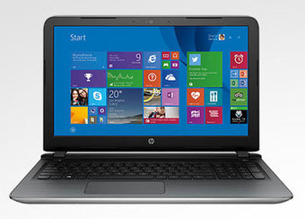 HP Pavilion Notebook 15-ab020nr Review - All Electric Review | Laptop Reviews | Scoop.it