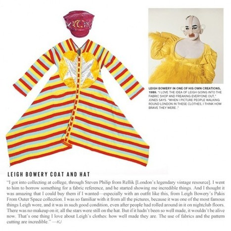 Kim Jones' Collection of Vintage Fashion is Amazing « The FADER | Vintage and Retro Style | Scoop.it