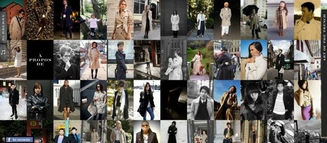 Le marketing digital selon Burberry | Luxury, fashion and marketing | Scoop.it