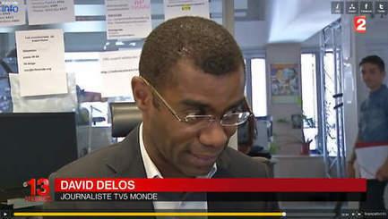 Les mots de passe de TV5 affichés au JT | Intelligence economique et analyse des risques | Scoop.it