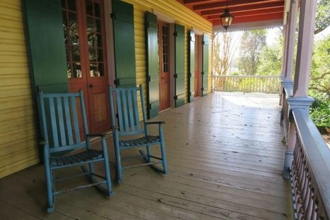 Things to do near New Orleans - Visit the Laura Plantation | Travel | Scoop.it