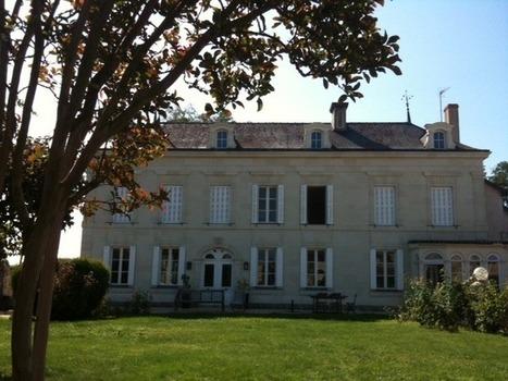 Domaine de la Paleine | Tourisme viticole en France | Scoop.it