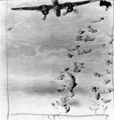 31st October 1942: El Alamein – Australians begin to break through | History Around the Net | Scoop.it