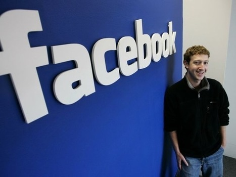 Facebook va enfin supprimer nos photos pour de bon !   Je, tu, il... nous !   Scoop.it