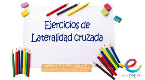 Ejercicios de lateralidad cruzada para niños - Estimulapeques | Educapeques Networks. Portal de educación | Scoop.it