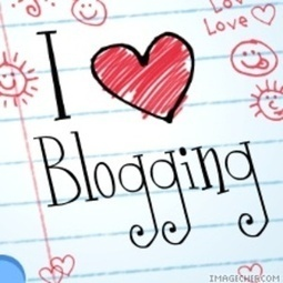 To Blog or Not To Blog : How To Start a ClassroomBlog | Professional Learning Networks-Family and Community Relationships | Scoop.it