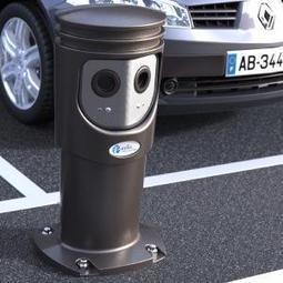 Eelis lance sa borne de recharge télégérée | Smart city & Smart mobility : | Scoop.it
