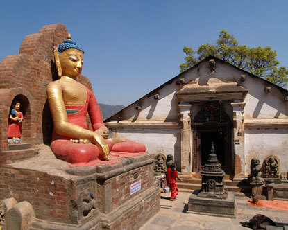 10 Popular Buddhist attractions in Nepal | Travelers Page | Amazing Nepal Travel | Scoop.it