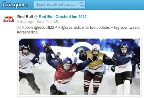 How Red Bull's Content Strategy Got Its Wings | The Content Strategist | Web Analytics and Web Copy | Scoop.it