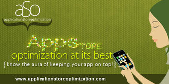 Have you heard about App store optimization? Know more about it! | Android app store optimization | Scoop.it